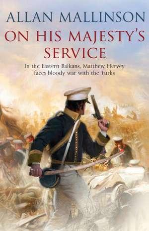 On His Majesty's Service imagine