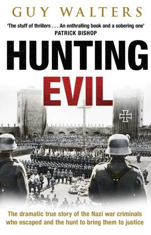 Hunting Evil imagine