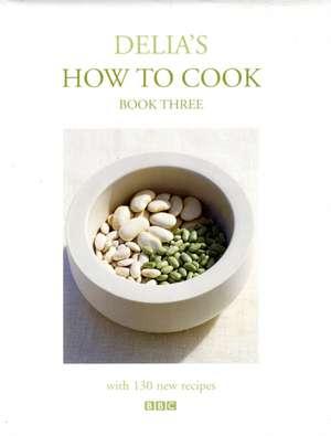 Delia's How to Cook, Book Three:  Portfolio 11 de Delia Smith