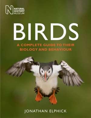 Elphick, J: Birds de Jonathan Elphick