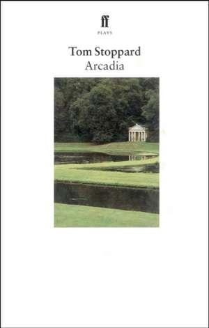 Arcadia de Tom Stoppard