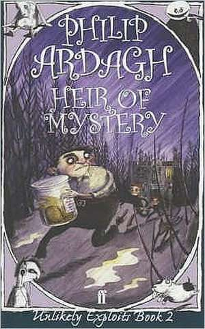 Ardagh, P: Heir of Mystery