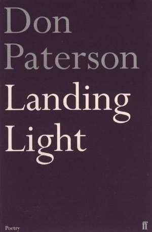 Landing Light de Don Paterson