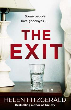 The Exit de Helen FitzGerald