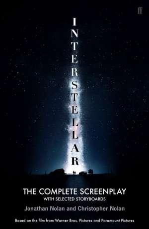 Interstellar imagine