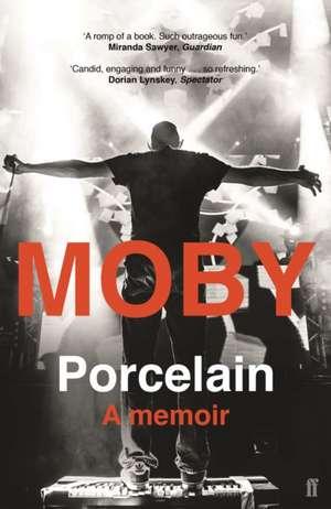 Porcelain de Moby