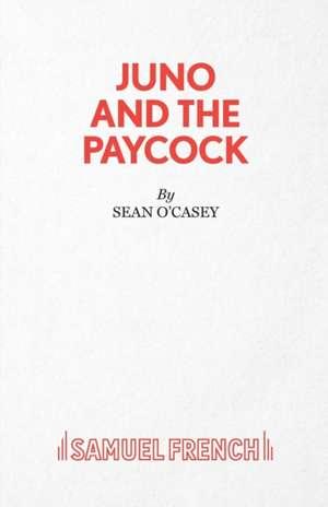 Juno and the Paycock de Sean O'Casey