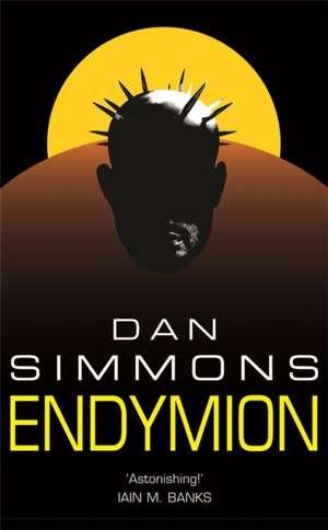 Endymion de Dan Simmons