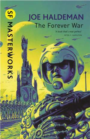The Forever War de Joe Haldeman