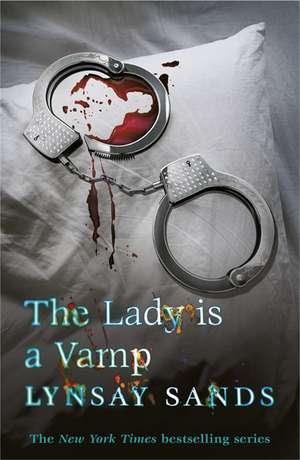 The Lady is a Vamp de Lynsay Sands