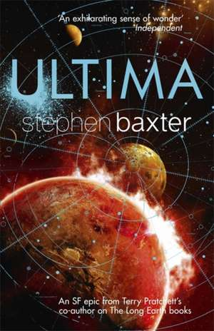 Ultima de Stephen Baxter