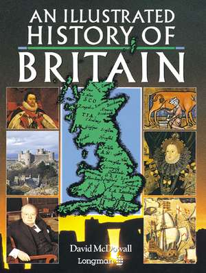 An Illustrated History of Britain