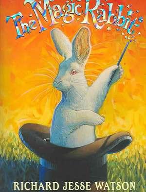 The Magic Rabbit