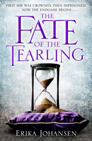 The Fate of the Tearling de Erika Johansen