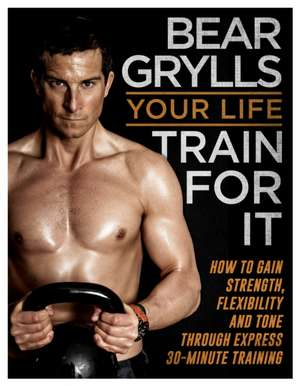 Your Life - Train for it pdf