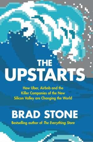 Stone, B: The Upstarts imagine