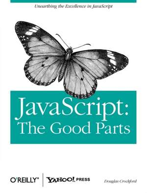 Javascript: The Good Parts de D Crockford