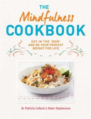 The Mindfulness Cookbook