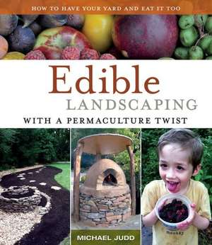 Edible Landscaping with a Permaculture Twist imagine