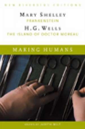Making Humans