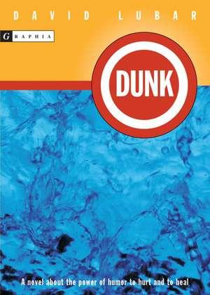 Dunk de David Lubar