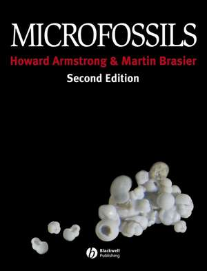 Microfossils imagine