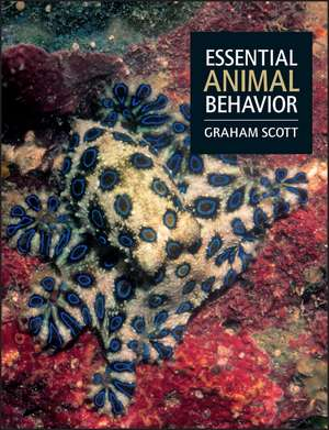 Essential Animal Behavior imagine
