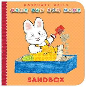 Sandbox de Rosemary Wells