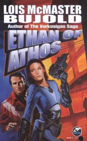 Ethan of Athos de Lois McMaster Bujold