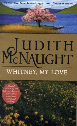 Whitney, My Love de Judith McNaught