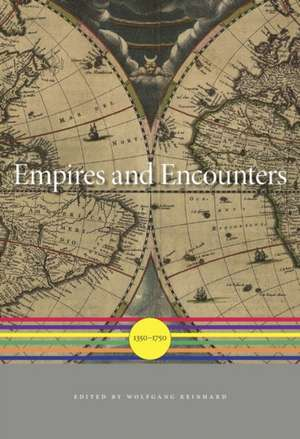 Empires and Encounters – 1350–1750 imagine