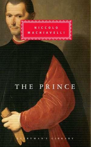 The Prince de Niccolo Machiavelli