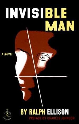 Invisible Man de Ralph Ellison