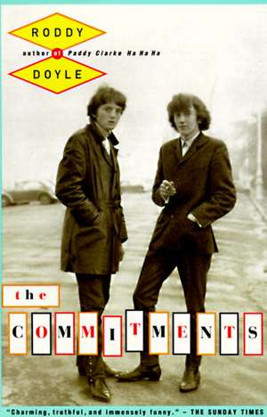 The Commitments de Roddy Doyle