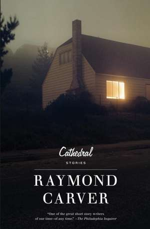Cathedral de Raymond Carver
