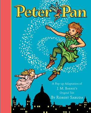 Peter Pan imagine