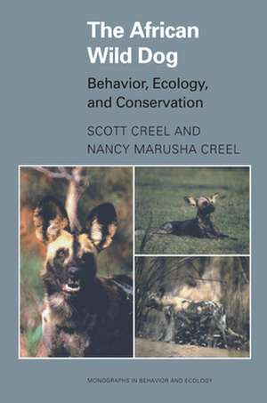 The African Wild Dog – Behavior, Ecology, and Conservation imagine