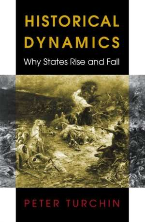 Historical Dynamics – Why States Rise and Fall