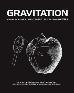 Gravitation imagine
