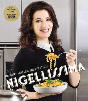 Nigellissima: Instant Italian Inspiration de Nigella Lawson