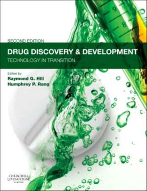 Drug Discovery and Development