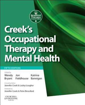 Creek's Occupational Therapy and Mental Health imagine
