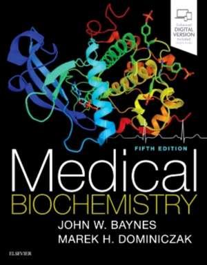 Medical Biochemistry imagine