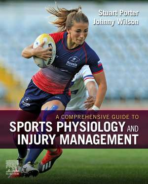 A Comprehensive Guide to Sports Physiology and Injury Management imagine