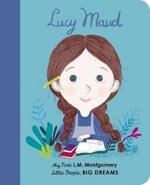 Lucy Maud Montgomery de Isabel Sanchez Vegara