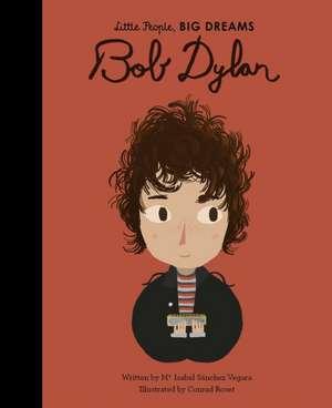 Bob Dylan de Maria Isabel Sanchez Vegara