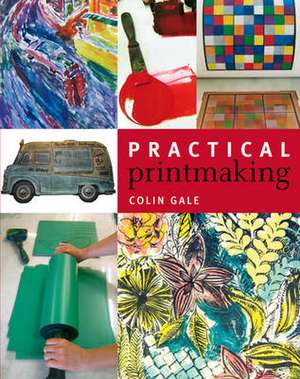 Practical Printmaking imagine