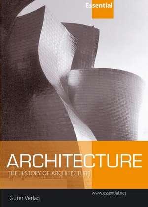 Essential Architecture imagine