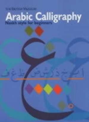 Arabic Calligraphy de Mustafa Ja'far