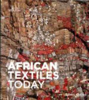 Spring, C: African Textiles Today imagine